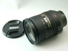 Nikon digital camera lens 18-200mm.