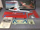 Electric Powered Motor Glider Kit - J-1B Turbo - Union Model Co. Kit # RCK-02