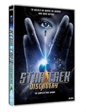Star Trek - Discovery - Stagione 1 (4 DVD) - ITALIANO ORIGINALE SIGILLATO -