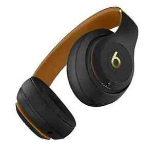 Beats by Dr. Dre Studio3 Headband Wireless Headphones-Shadow Gray