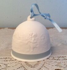 Lladro Collectors Society 1994 Christmas Tree Ornament Made in Spain