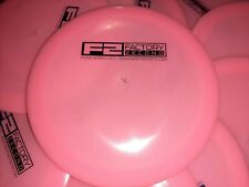 (1) New 175g Innova Champion Pink Color Glow Wraith DIsc Golf Factory 2nds