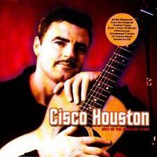Cisco Houston-Best Of-CD-Folk