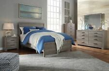 Ashley Furniture Culverbach Queen 6 Piece Bedroom Set