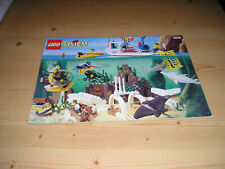 Lego System  Anleitung 6559