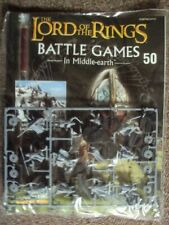 GAMES WORKSHOP LOTR BATTLE GAMES IN MIDDLE EARTH 50 WARRIORS OF ROHAN