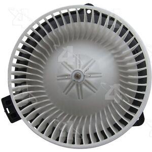 For HVAC Blower Motor Four Seasons 76937 for Lexus IS300 2001-2005