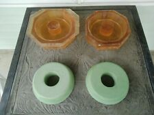 Lawn Sprinkler Head Protector Molds, Master And Formula