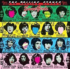 Rolling Stones-Some Girls LP-Brand New-Still Sealed