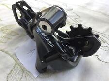 Shimano 105 5800 11 Speed Rear Derailleur Black long cage