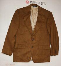 POLO RALPH LAUREN KAMELHAAR USA Sakko Ca Gr. 25 Business Jacket fein hochwertig