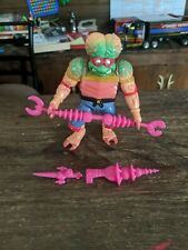 Ninja Turtles Raphael Mutant Universal Monsters COMPLETE PInk Variant TMNT
