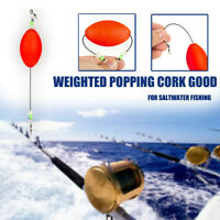 Carp Fishing Bombarda Floats. Inline Surface Floats Carp Fishing Terminal Tackle