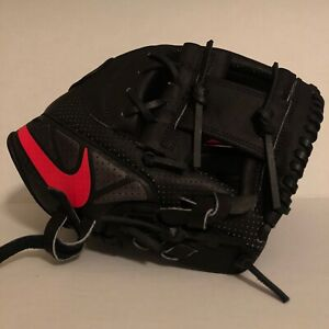 "Nike MVP Select Baseball Glove Right Handed Thrower Size 11.5"" BF1713-006"