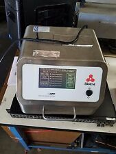 BIOTEST APC P3610S Portable Airborne Particle Counter With Temp & Humidity Probe
