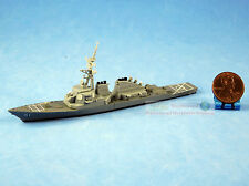 USS DDG-51 Arleigh Burke Class Guided Missile Destroyer 1:1200 Battleship S121_E
