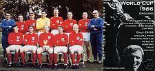 1966 World Cup RARE Promo Trading Card
