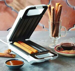 New Churro Maker 800W - Tasty Churros Ready In Minutes! - NO EXPERIENCE NEEDED!!