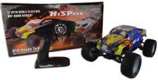 Coches y motos de radiocontrol monster truck de escala 1:12