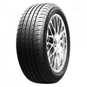 2 x New Maxxis Premitra HP5 Tyres 195 / 55 x R16 - 91V XL