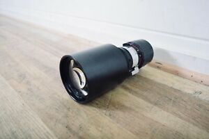 Panasonic ET-DLE450 Powered Zoom Lens (church owned) CG00CPC