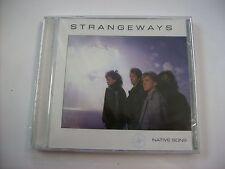 STRANGEWAYS - NATIVE SONS - CD NEW SEALED 2006