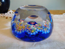 Vintage Original Glass Paperweights