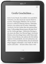 Tolino Vision 4 HD eReader eBook Reader Bücher Tablet