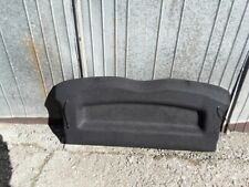 Citroen C3 2012 Parcel shelf MAU2791