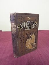 1879 The Father of Methodism by Mrs. Cosslett