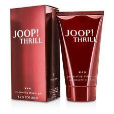 Joop Thrill For Him Shower Gel 150ml Mens Cologne