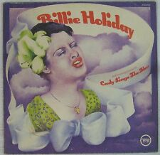 Lady sings the blues 33 Tours Billie Holiday
