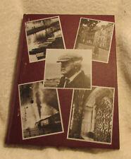 BETJEMAN'S BRITAIN- JOHN BETJEMAN- BOOK ON HIS TRAVELS - EXCELLENT PHOTOS