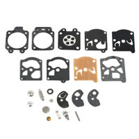 DIY Carburetor Repair Kit Gasket Diaphragm for Walbro WA WT SeriesCarby K10-WAT