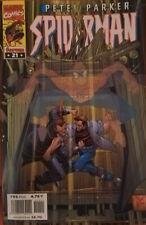 Peter Parker Spiderman nº 21