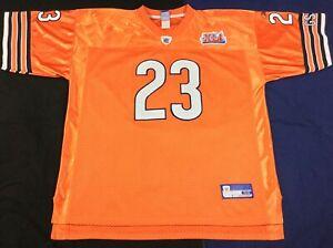 Chicago Bears Devin Hester #23 Super Bowl XLI Football-NFL Reebok Jersey Size56