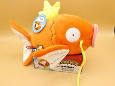 "Pokemon Magikarp 10"" Flopping Action Plush Wicked Cool Toys"