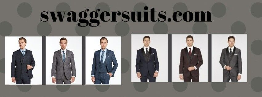 Swagger Suits USA