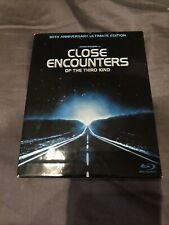 Close Encounters of the Third Kind (Blu-ray Disc) 30th Anniversary- Perfect Set!