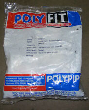 """Bag of 5 Polypipe Polyfit FIT6115 Appliance Valve 15mm x 3/4"""""""