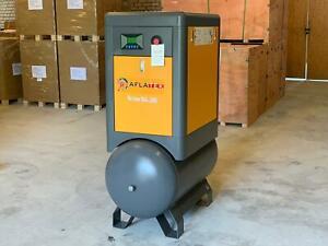 AFLATEK 10A Rotary Screw Air Compressor