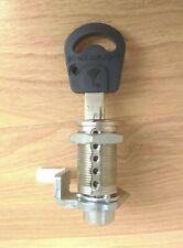 #4 Used multi lock cylinder 1 key