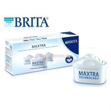 3 x BRITA MAXTRA water filter jug replacement cartridges new