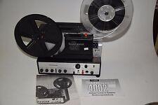 S8 Tonfilmprojektor Noris Sound srecial 4002 Zweispur-Technik in Perfektion