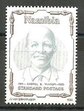 Namibia - Gebriel B. Taapopi postfrisch 1998 Mi. 926