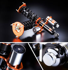 Mercedes Benz GLK (X204) Super Sport Coilovers, 08~UP