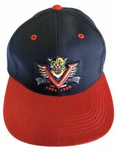NHL Florida Panthers Fifth Season Anniversary Snapback Hat Cap Office Depot  Mens fc57e71a25d9