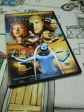 The Fifth Element (Ultimate Edition) DVD