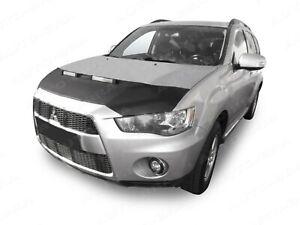 BONNET BRA for Mitsubishi Outlander 2010-2012 STONEGUARD PROTECTOR