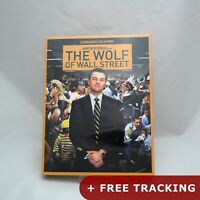 The Wolf Of Wall Street BLU-RAY w/ Slipcover